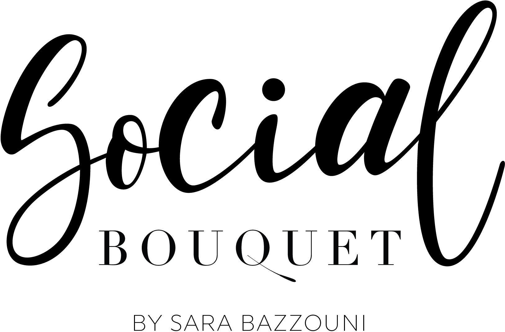 Social Bouquet